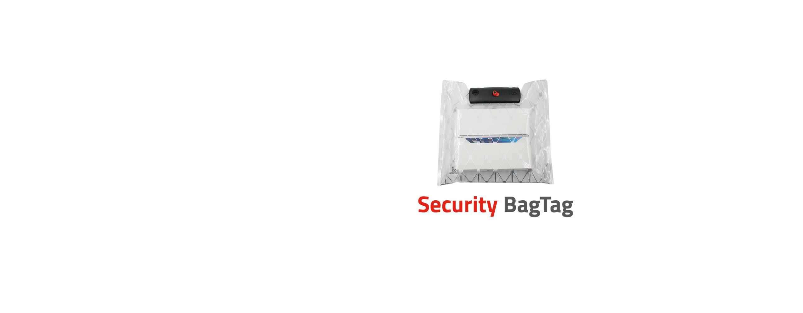 Security BagTag